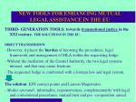 new tools for enhancing mutual legal assistance in the eu10