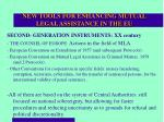 new tools for enhancing mutual legal assistance in the eu4
