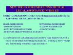 new tools for enhancing mutual legal assistance in the eu7