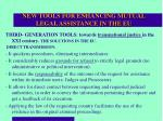 new tools for enhancing mutual legal assistance in the eu9