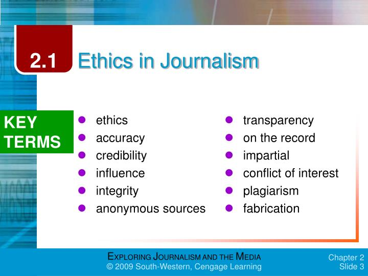 ethical journalism and meaa code of A question of ethics: the challenges for journalism practice as a mode of research journal of media practice ahead of print doi: 101080/1468275320161248193.