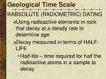 geological time scale1