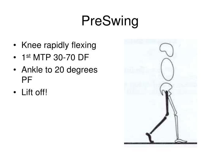 PreSwing