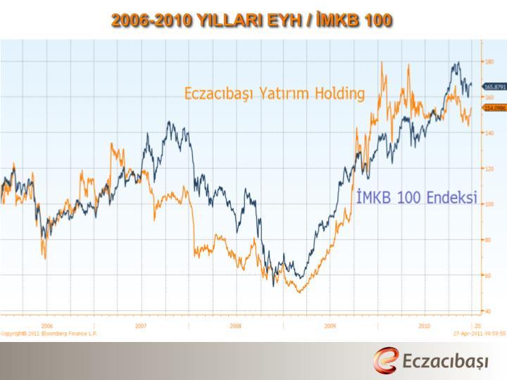 2006-2010 YILLARI