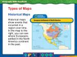 types of maps4