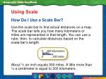using scale3