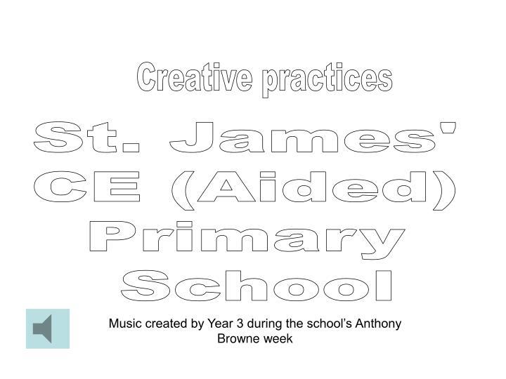 Creative practices