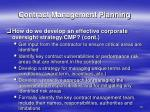 contract management planning2