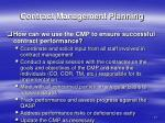 contract management planning4