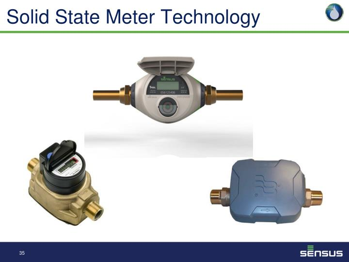 Solid State Meter Technology
