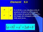 elementi ii 4
