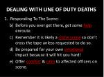 dealing with line of duty deaths1