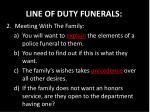 line of duty funerals10