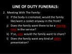 line of duty funerals12