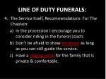 line of duty funerals17