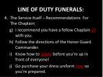 line of duty funerals19
