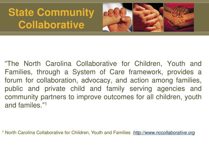 State Community Collaborative