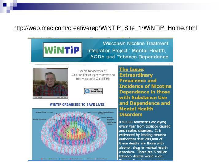 http://web.mac.com/creativerep/WiNTiP_Site_1/WiNTiP_Home.html
