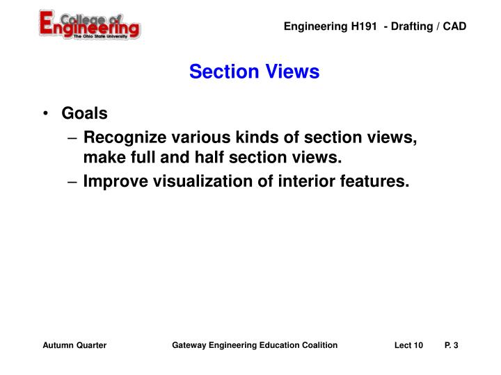 Section views1
