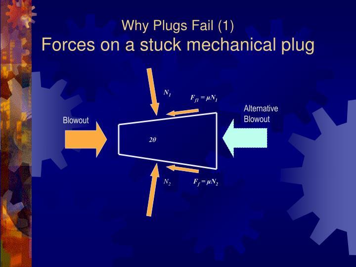Why Plugs Fail (1)