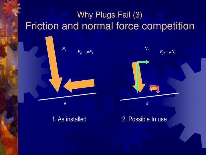 Why Plugs Fail (3)