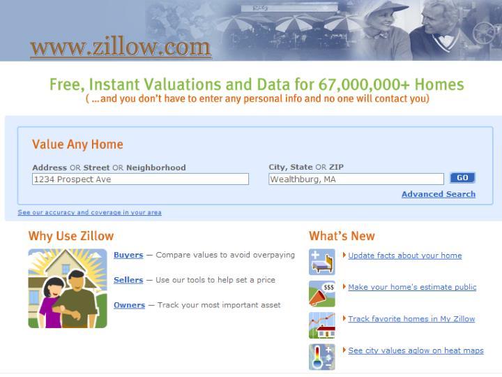 www.zillow.com