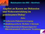 modulsystem des anc nordrhein3