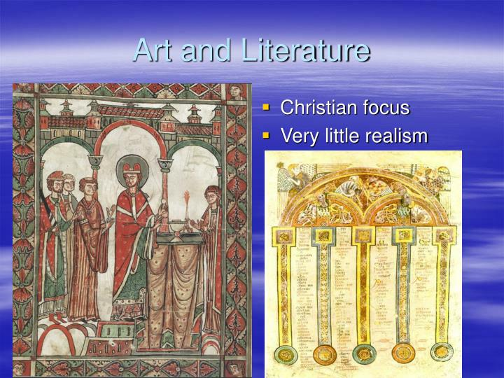 Christian focus