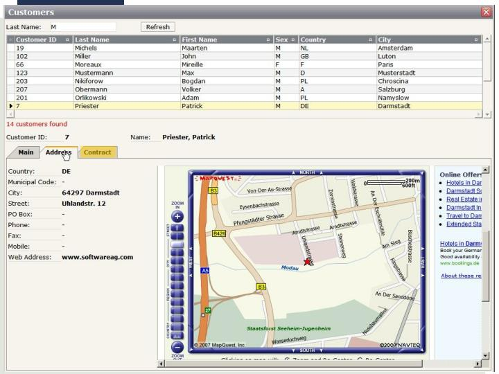 SOA Enablement Demo | March 2007 | Page