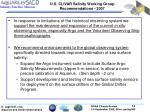 u s clivar salinity working group recommendations 2007