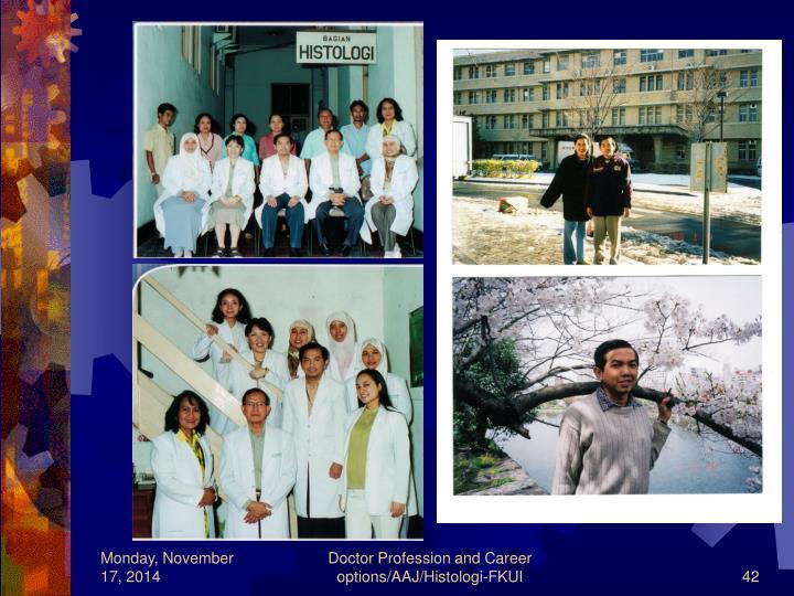 Doctor Profession and Career options/AAJ/Histologi-FKUI
