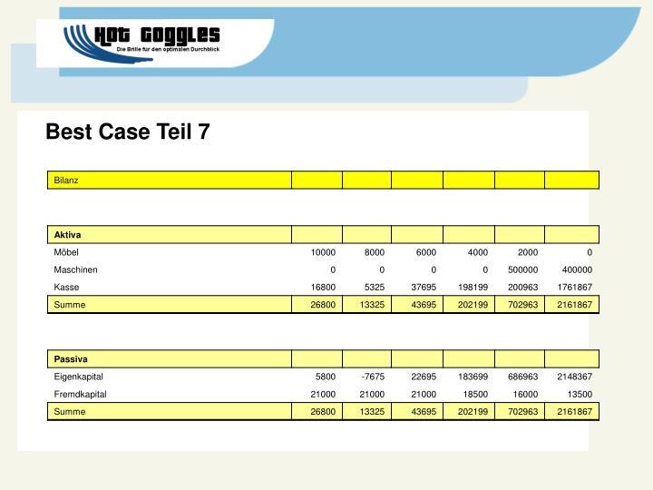 Best Case Teil 7