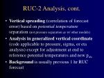 ruc 2 analysis cont1