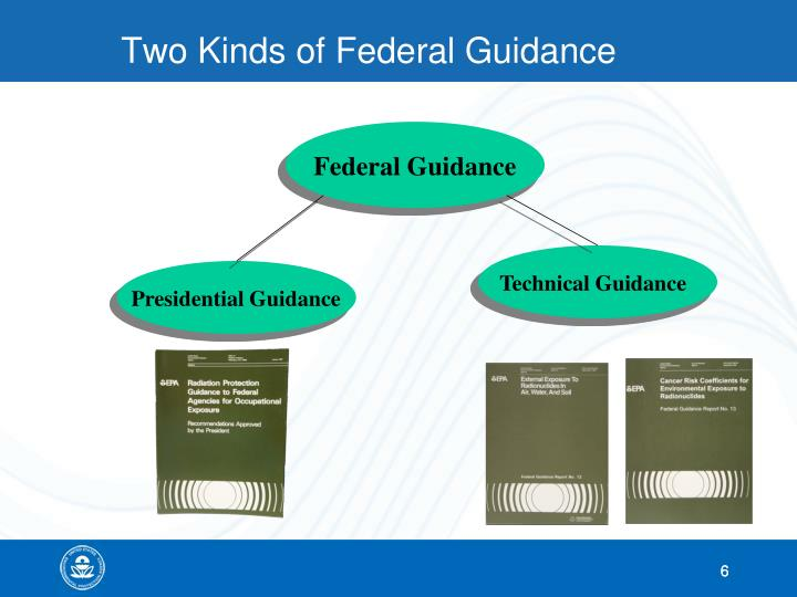 Two Kinds of Federal Guidance