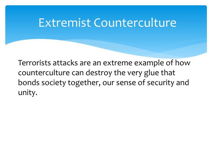 Extremist Counterculture