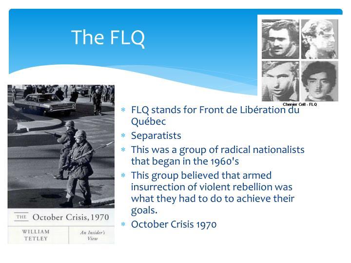 The FLQ
