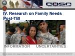iv research on family needs post tbi5