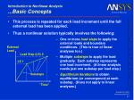 introduction to nonlinear analysis basic concepts2