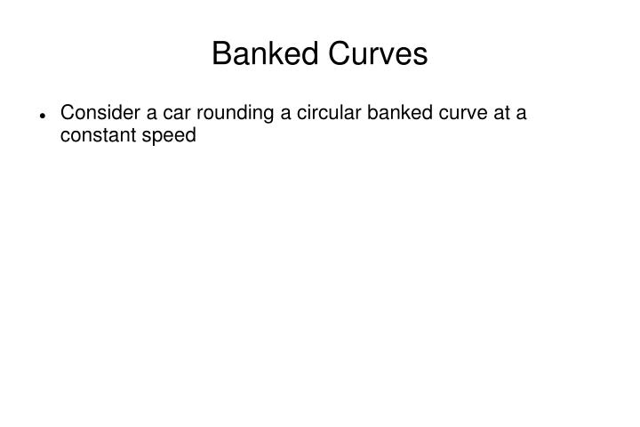 Banked curves1