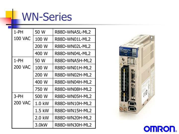 WN-Series