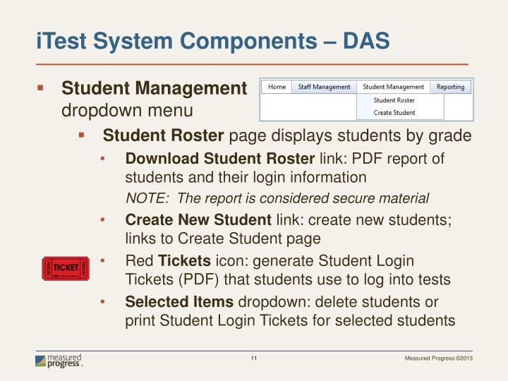 Student Management