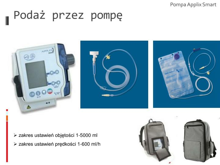 Pompa Applix Smart