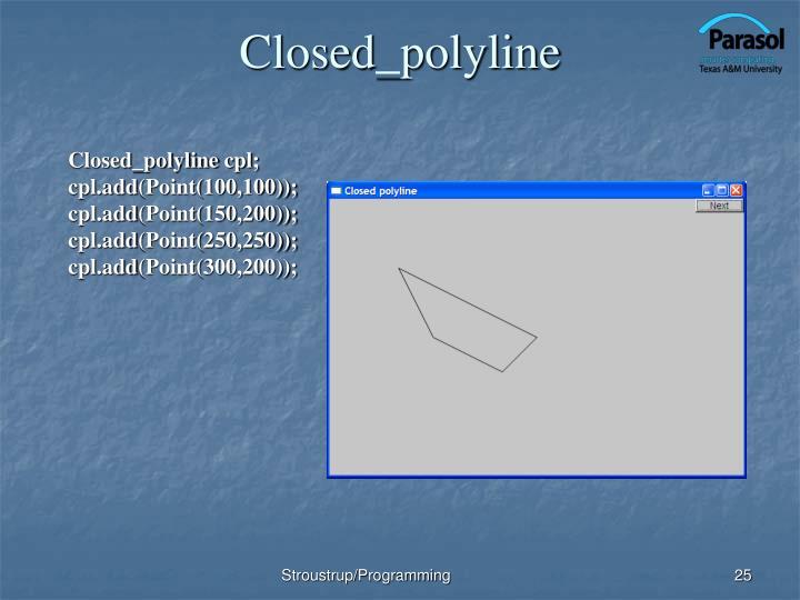 Closed_polyline