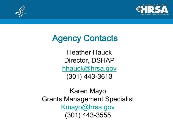 Heather Hauck
