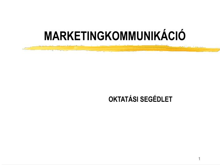 marketingkommunik ci