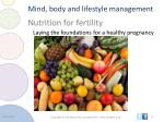 mind body and lifestyle management12
