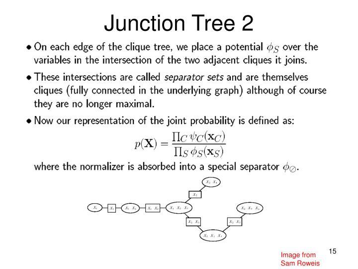 Junction Tree 2