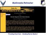 multimedia refresher1