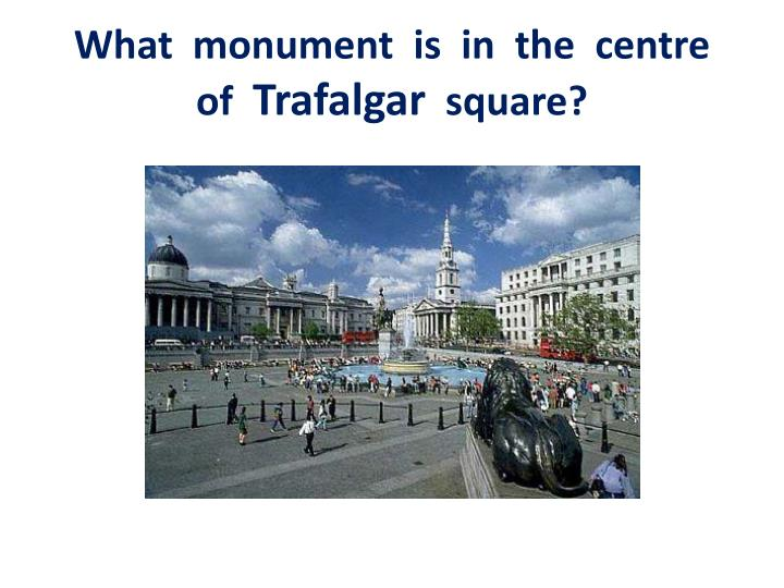 What  monument  is  in  the