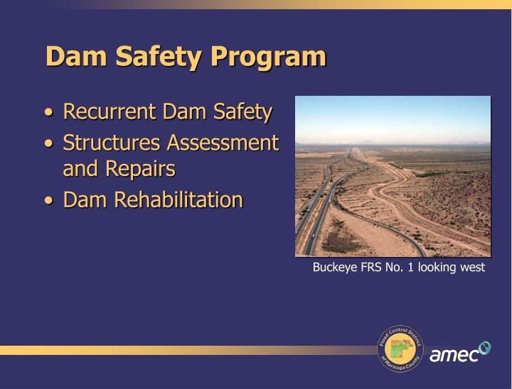 Dam Safety Program